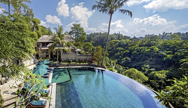 Pita Maha Resort & Spa Ubud Bali