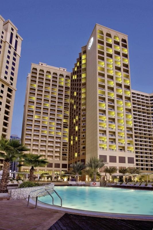 533cf4007cac8b Kuoni Reisen  Amwaj Rotana Jumeirah Beach