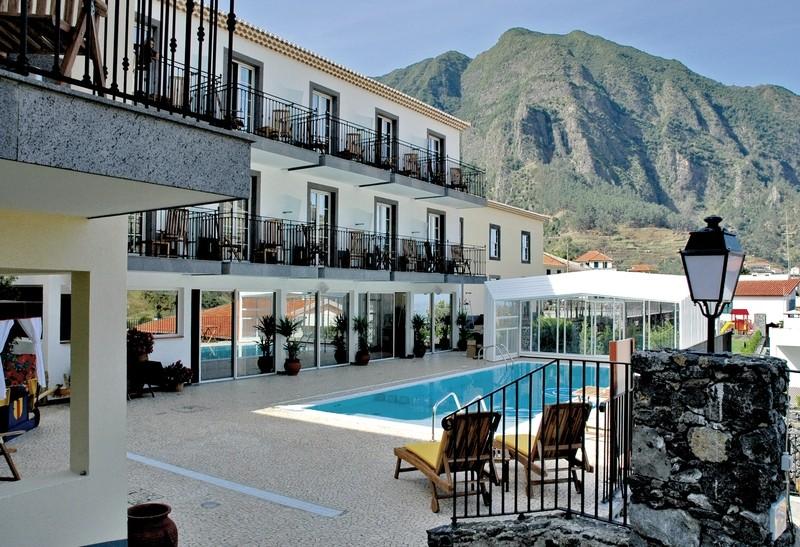 Autotour: Charmante Hotels und Quintas in faszinierender Landschaft
