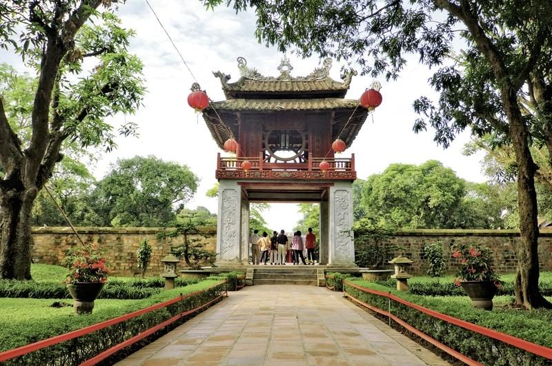 Highlights um Hanoi