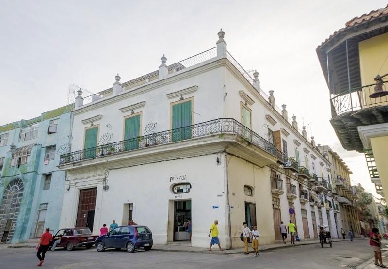 Loft Havanna
