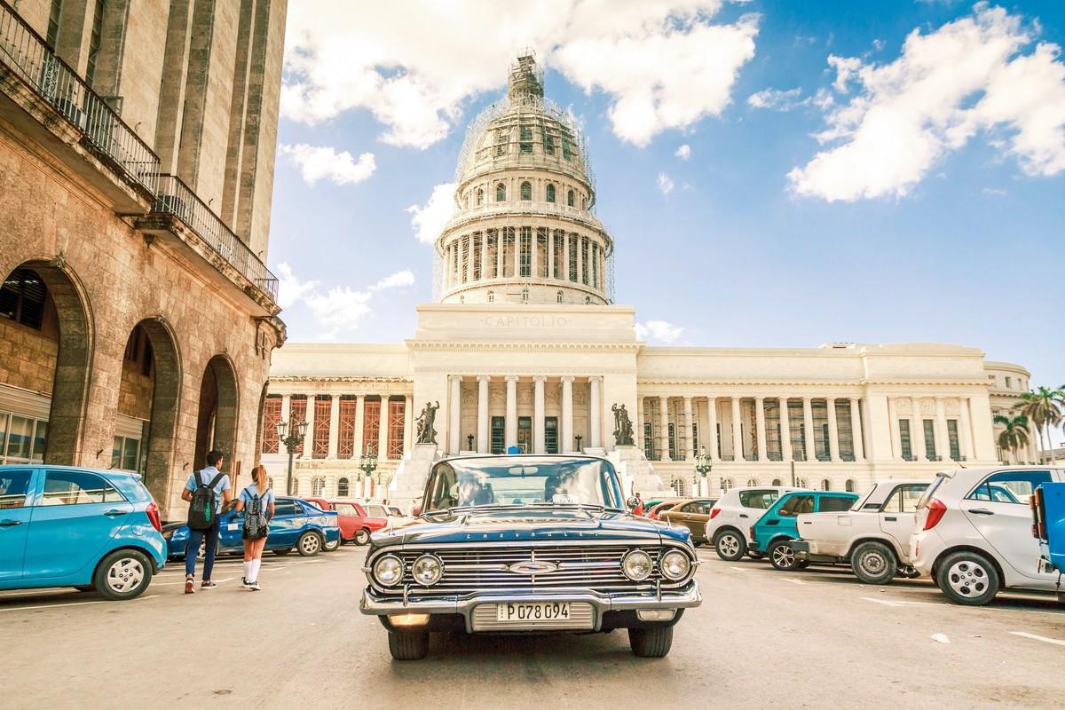 Cuba – portrait d'une île