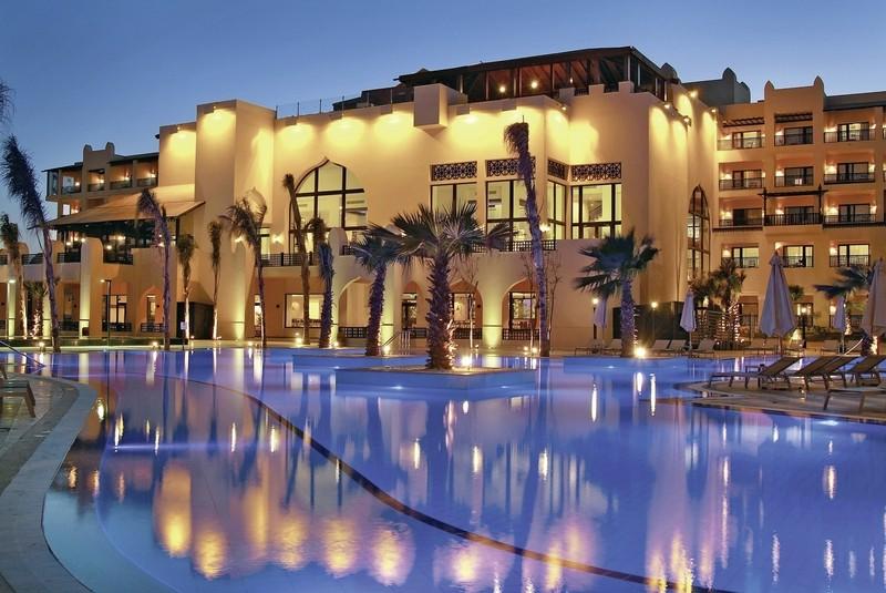 Kuoni Reisen Steigenberger Aqua Magic Hurghada Helvetic Tours