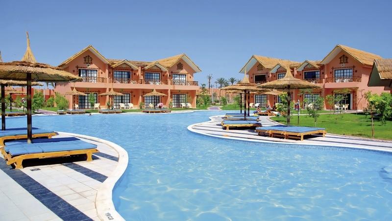 Jungle Aqua Park Resort