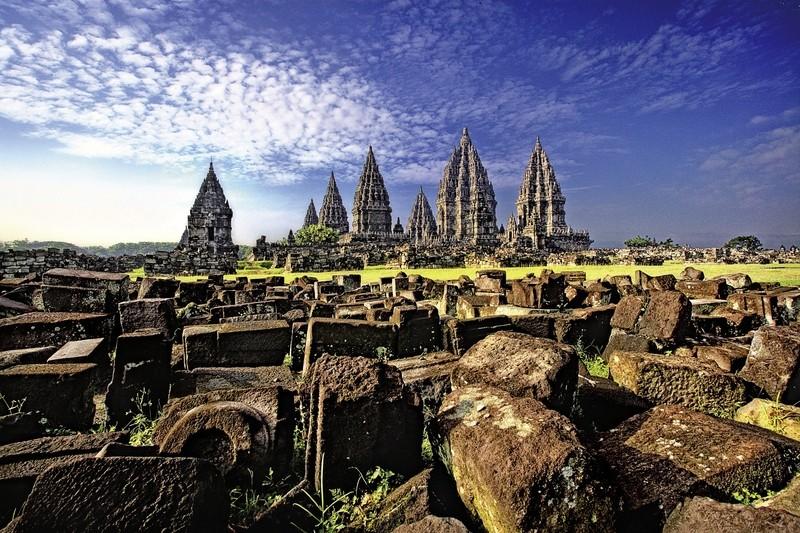Schätze Indonesiens