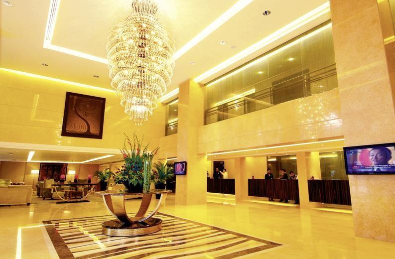Impiana Hotel KLCC