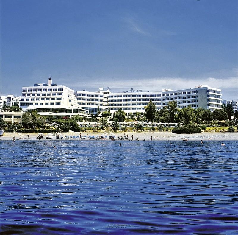 Mediterranean Zypern