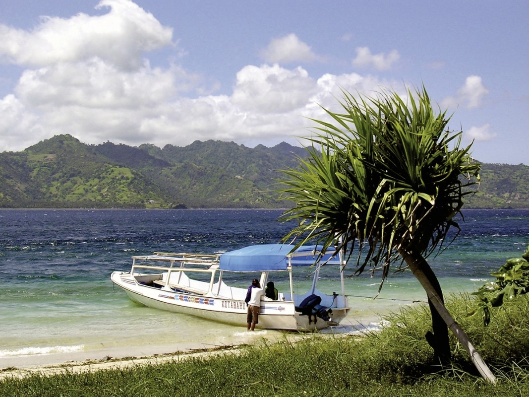 Idyllisches Lombok & Inselparadies Gilis