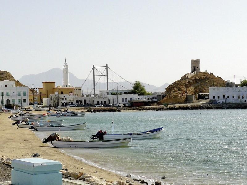 Klassische Kurzreise Oman