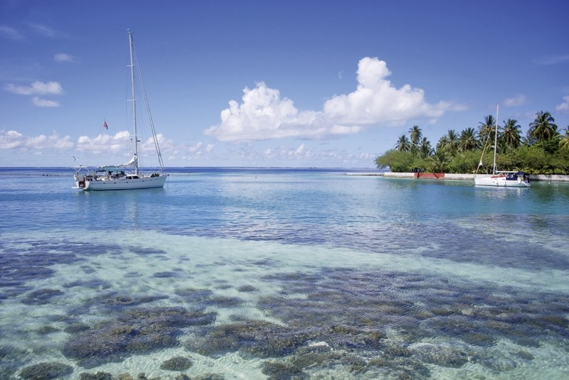 Dream Maldives 11 Tage/10 Nächte