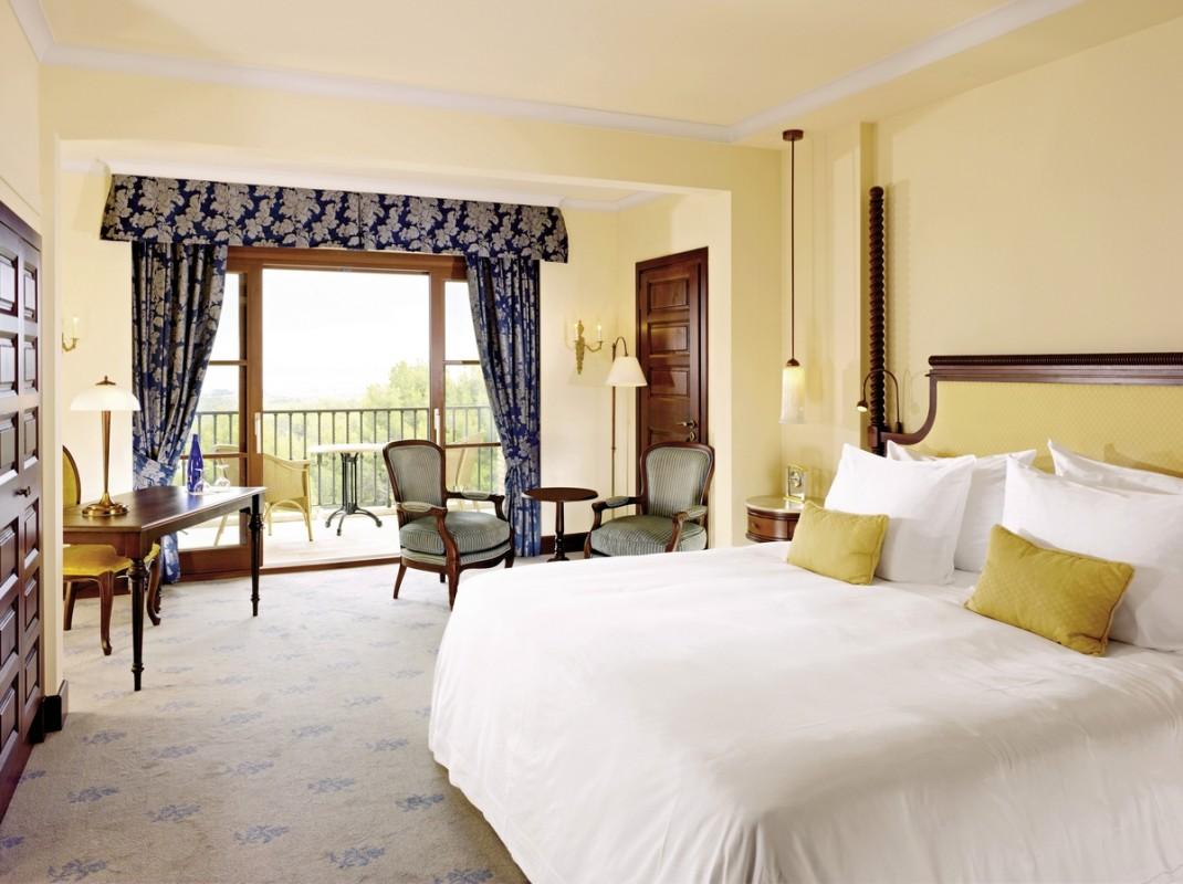 Kuoni Reisen: Castillo Hotel Son Vida, A Luxury Collection Hotel ...