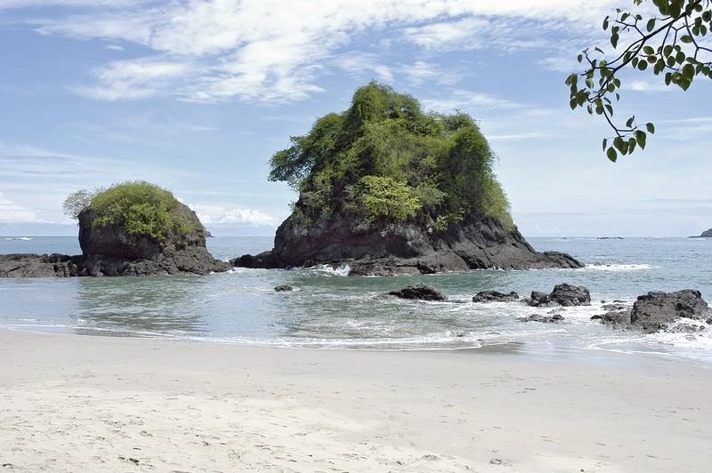 Le Sud sauvage du Costa Rica