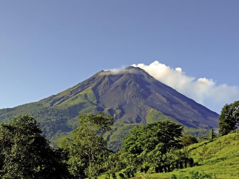 Naturwunder Costa Rica Mietwagen Rundreise