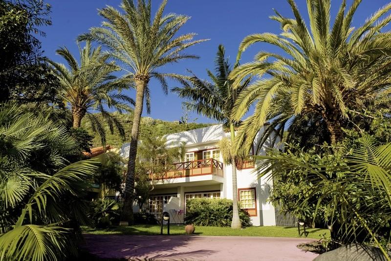 Aparthotel Hacienda San Jorge