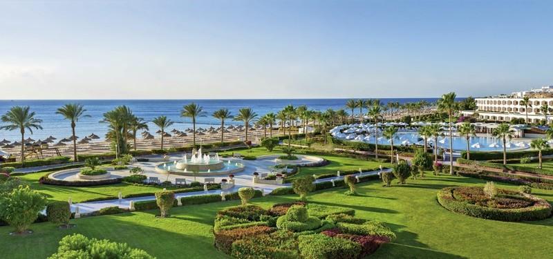 Hotel Baron Resort