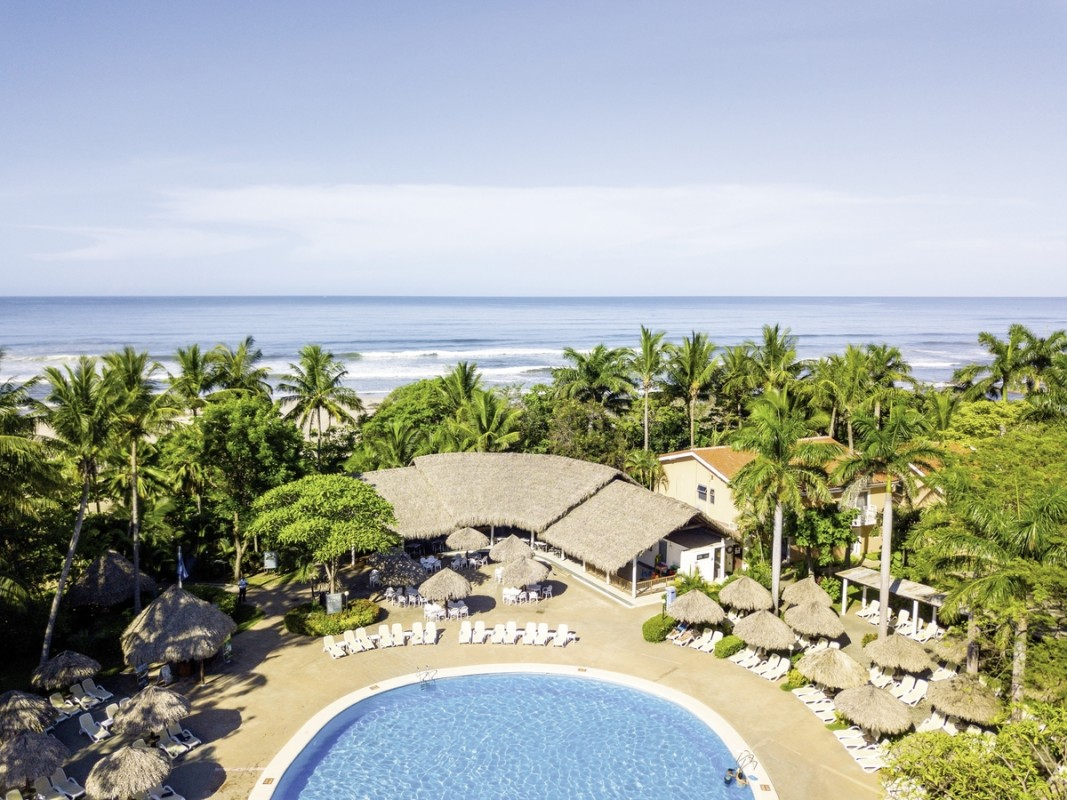 Kuoni Reisen Occidental Tamarindo Costa Rica Helvetic Tours