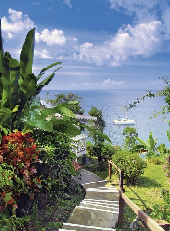 Ti Kaye Resort & Spa