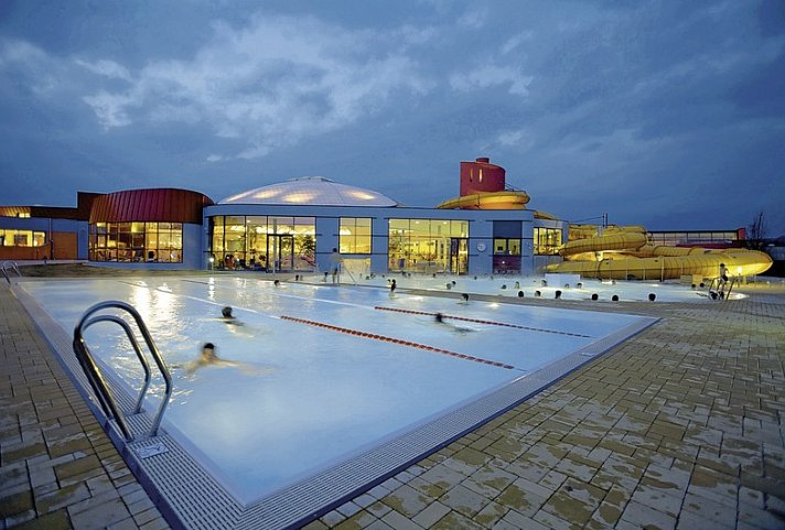 H2O Hotel-Therme-Resort