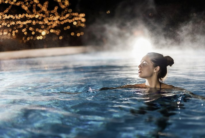 Therme Laa – Hotel & Silent Spa