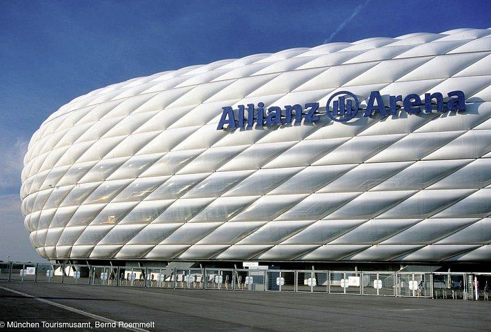 Deutsche Bundesliga Mercure Munchen Messe Sud Fc Bayern Munchen