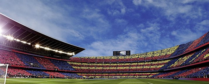 Champions League FC Barcelona - Olympique Lyon Hotel 3*