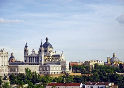 Andalusien Rundreise ab Madrid