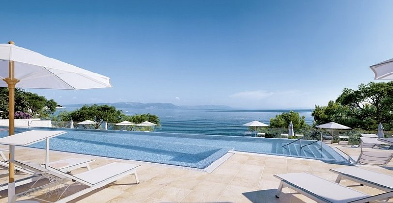 Valamar Collection Girandella Resort designed for Adults - Kroatien / Istrien / Rabac