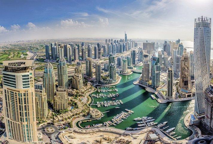 Orient Abbis Dubai Msc Bellissima Orientmerkur Ihr Urlaub