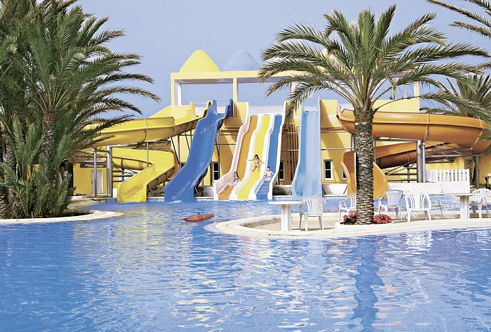Caribbean World Thalasso