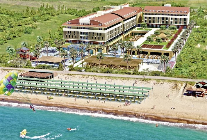 Trendy Hotels Verbena Beach