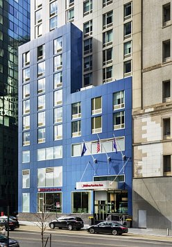 Hilton Garden Inn Financial Center/Manhattan
