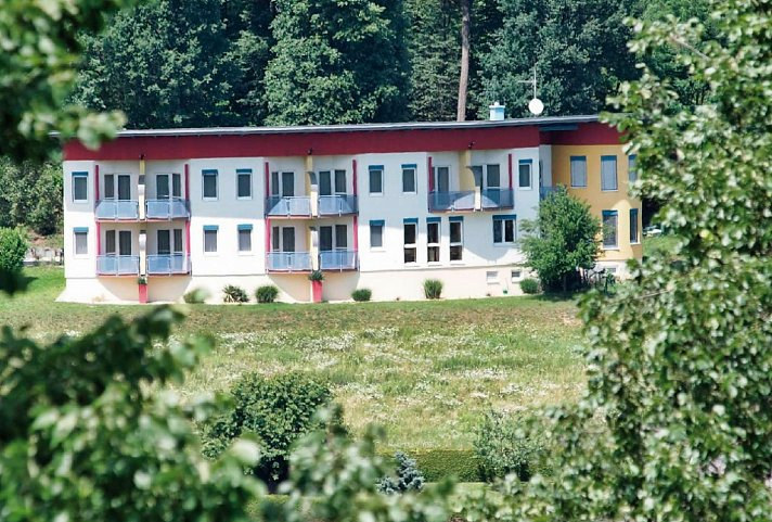 Solens Land Guest House