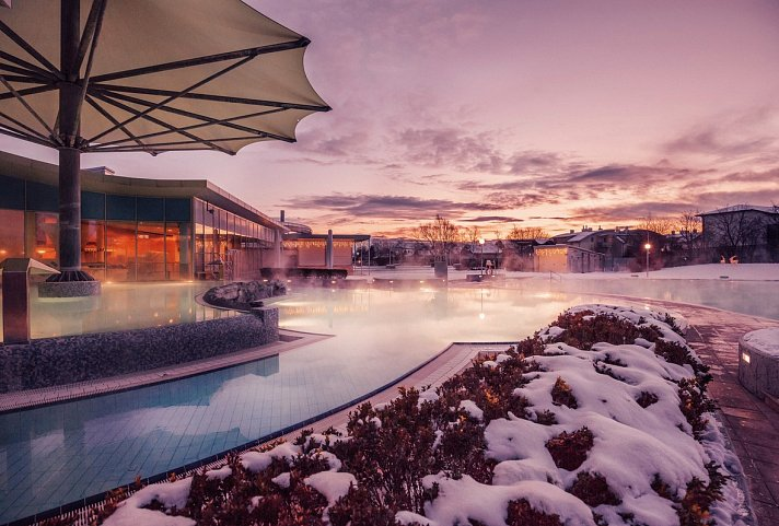 Therme Laa Hotel & Silent Spa