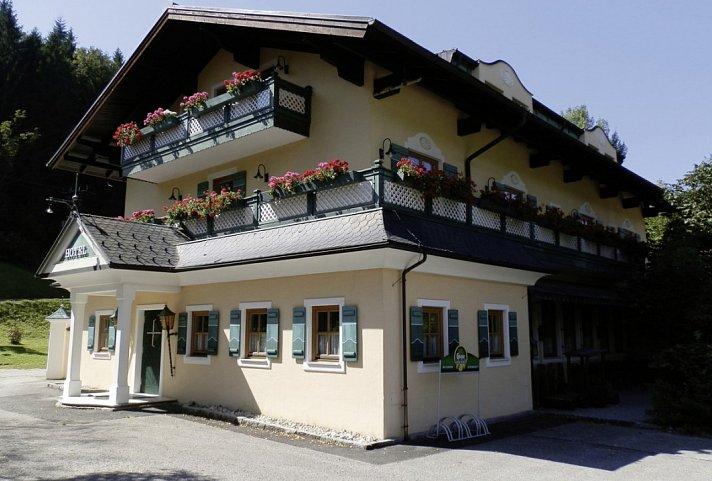 abtenau in Tennengau - Thema auf whoman.net