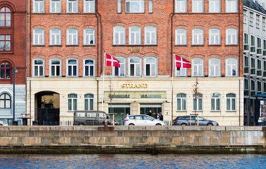 Strand Copenhagen
