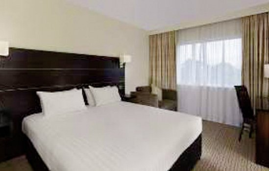 DoubleTree by Hilton Hotel London Heathrow Airport