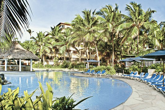 Coral Costa Caribe Resort & Spa