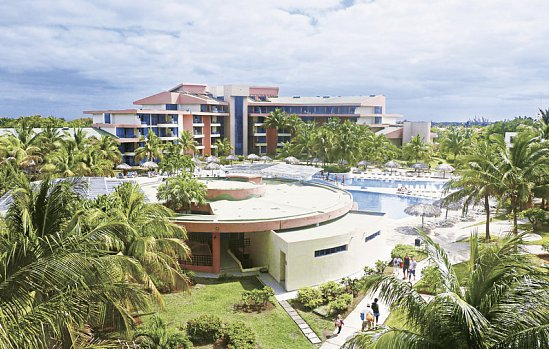 Mercure Playa de Oro