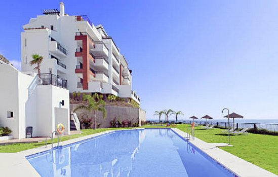 Olée Holiday Rentals by Fuerte Group