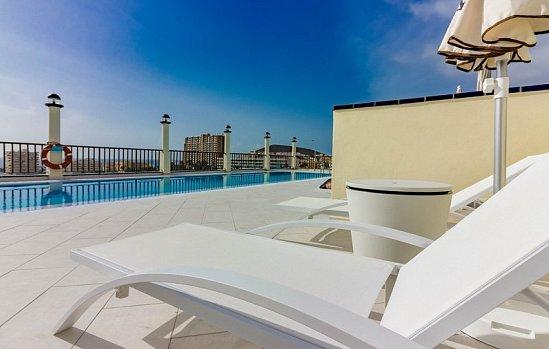 Olivina Apartments