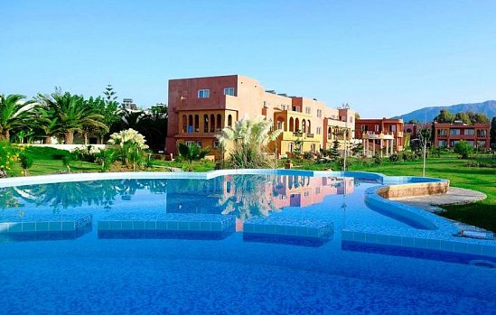 Orpheas Resort (Adults only)