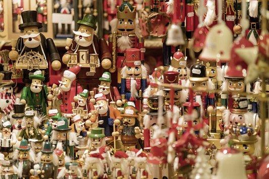 Hessens Schönste Weihnachtsmärkte