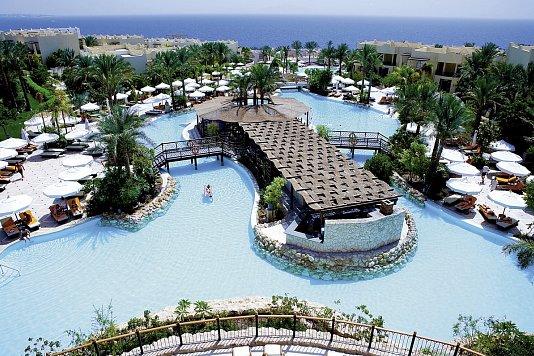 Grand Hotel Sharm El Sheikh Ras Um El Sid Gunstig Buchen
